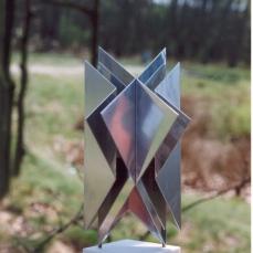 Model, aluminium