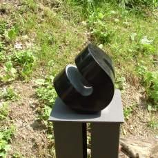 Infinito, 14x14x14 cm, 2007