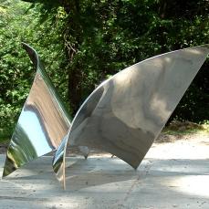 Bird 40x82x35, 2002